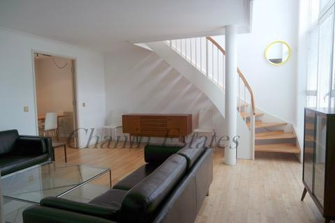 1 bedroom house share to rent - Greenland Dock, Surrey Quays, London, SE16