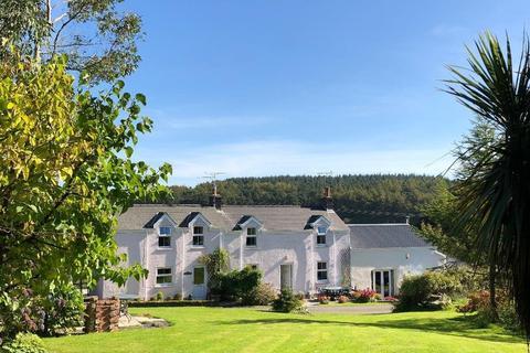 6 bedroom farm house for sale - Llanteg, Narberth