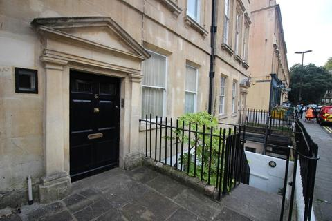 2 bedroom apartment to rent - Alfred Street, Bath