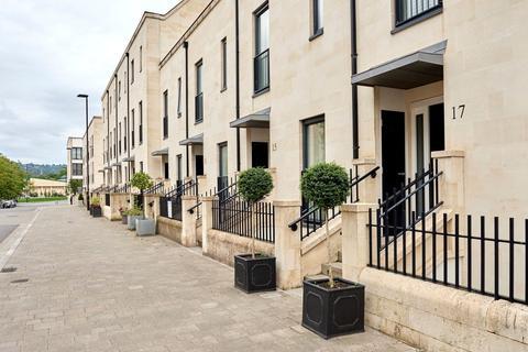 3 bedroom townhouse to rent - Stothert Avenue, Bath