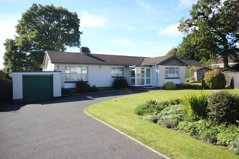 3 bedroom detached bungalow for sale - CHULMLEIGH