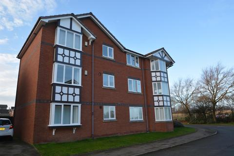1 bedroom ground floor flat to rent - Bishopgate, Blackpool, FY3 7UP