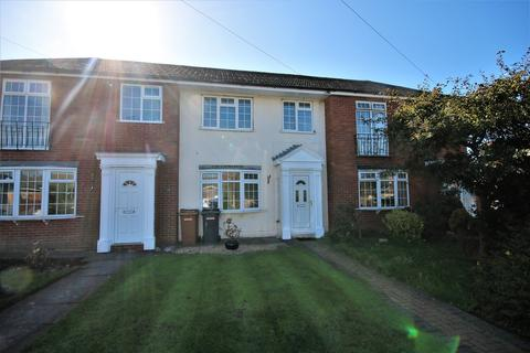3 bedroom terraced house to rent - Western Road, Asfordby