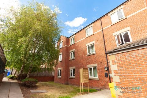 2 bedroom apartment to rent - Acres Hill Road, Darnall, S9 3DB