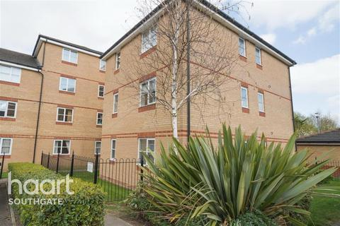 2 bedroom flat - Fernwood Court, N14