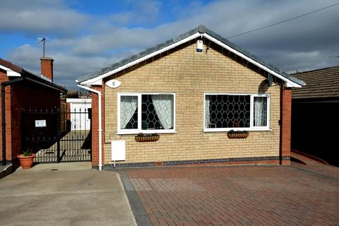 2 bedroom detached bungalow for sale - Clumber Place, Inkersall, Chesterfield, S43 3EL