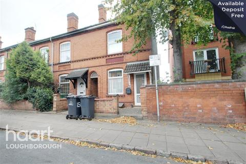 4 bedroom semi-detached house to rent - Paget Street