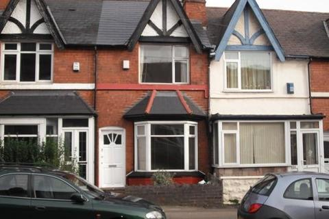 4 bedroom house share to rent - Harborne Park Road, Harborne