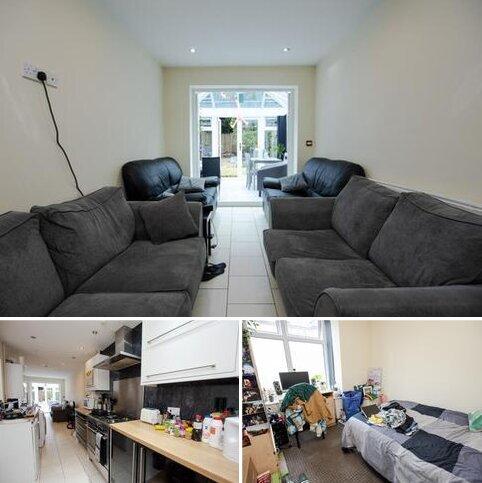 7 bedroom terraced house to rent - Hubert Road, B29