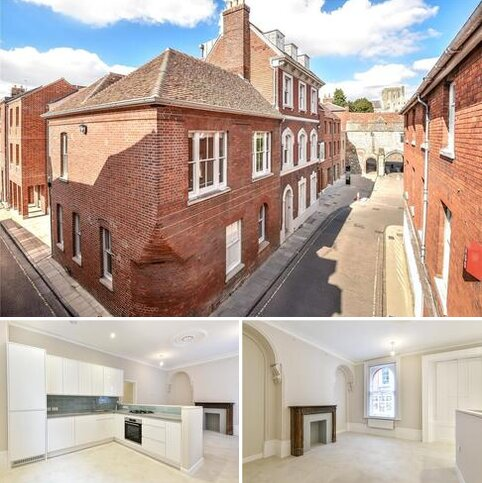 3 bedroom terraced house to rent - Canon Street, Winchester, Hampshire, SO23