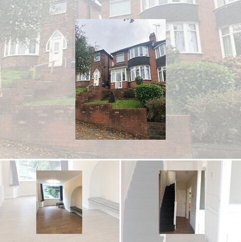3 bedroom terraced house to rent - Rocky Lane, Great Barr, Birmingham, West Midlands, B42 1NQ