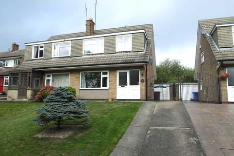 3 bedroom semi-detached house for sale - Cinderhill Lane, Norton, Sheffield, S8 8JA