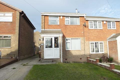 3 bedroom semi-detached house for sale - Penthorpe Close, Intake, Sheffield, S12 2GU