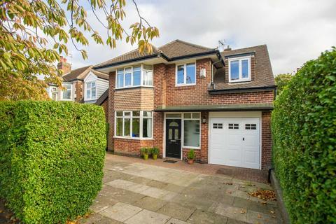 4 Bedroom Detached House For Sale Norton Park Road Norton Sheffield S8