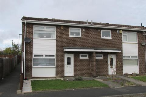 3 bedroom link detached house for sale - Burnstones, Newcastle upon Tyne