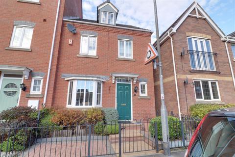4 bedroom semi-detached house for sale - The Parks, Trentham, ST4 8JQ