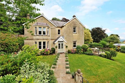 5 bedroom detached house for sale - Lansdown Road, Bath, Somerset, BA1