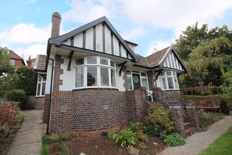 3 bedroom detached bungalow for sale - Newport Road, Pill, North Somerset