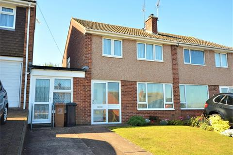4 bedroom semi-detached house for sale - Sullivan Road, Broadfields, Exeter, Devon