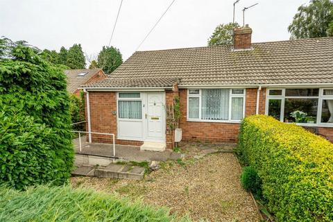 2 bedroom semi-detached bungalow for sale - Kirk View, Acomb, York
