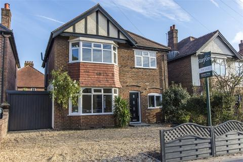 4 bedroom detached house for sale - Peartree Avenue, Bitterne, SOUTHAMPTON, Hampshire