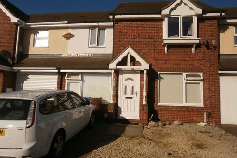 3 bedroom house to rent - Butts Croft Close, East Hunsbury, Northampton