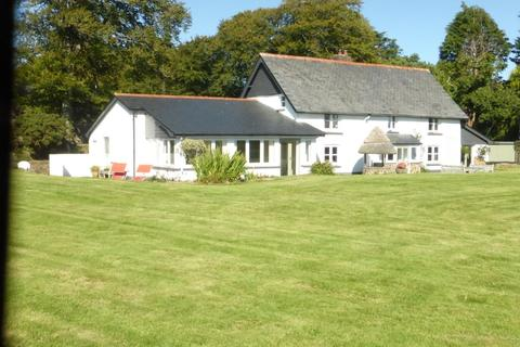 3 bedroom farm house for sale - Halwill