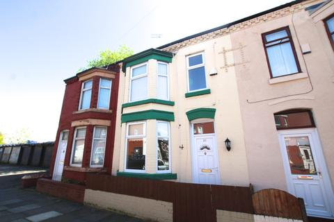 3 bedroom terraced house to rent - Blisworth Street, Liverpool, L21