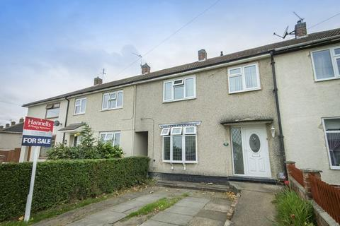 3 bedroom terraced house for sale - COLLINGHAM GARDENS, DERBY