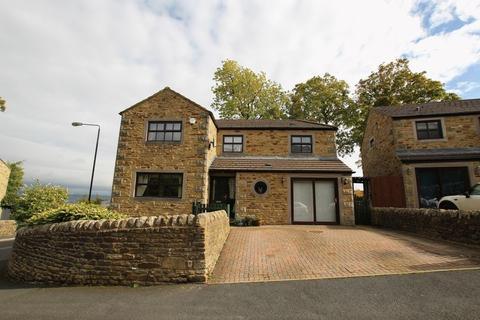 4 bedroom detached house for sale - Heathcote Rise, Haworth