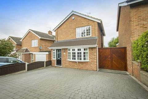 3 bedroom detached house for sale - Birchover Way, Derby