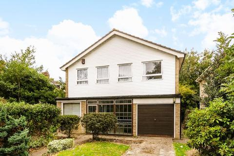 4 bedroom detached house for sale - Reddons Road, Beckenham