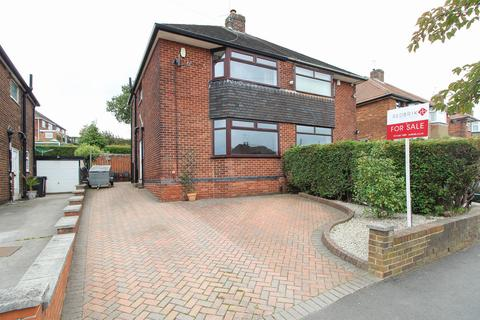 3 bedroom semi-detached house for sale - Charnock Dale Road, Charnock