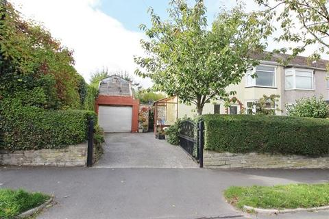 3 bedroom semi-detached house for sale - Glen View Road, Greenhill, Sheffield, S8 7SF