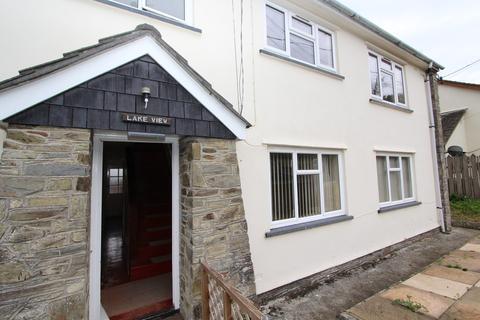 2 bedroom ground floor flat for sale - Lake View , St John