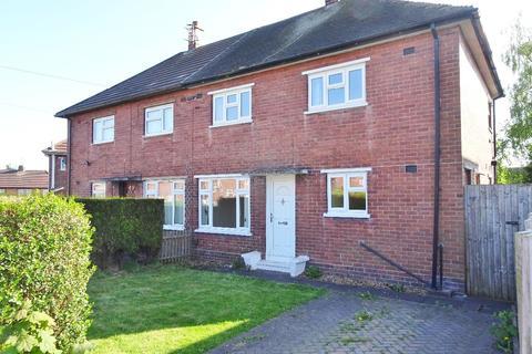 3 bedroom semi-detached house to rent - Dennington Crescent, Blurton, ST3 3ER