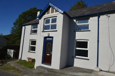3 bedroom semi-detached house for sale - Brynawel, Cwmerfyn, Aberystwyth, SY23