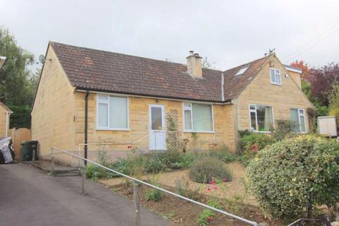 2 bedroom semi-detached bungalow for sale - Bathampton