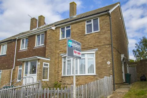 3 bedroom end of terrace house for sale - Batemans Road