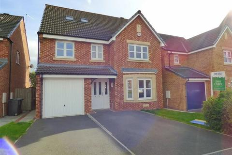 6 bedroom detached house for sale - 20, Wakenshaw Drive, Newton Aycliffe