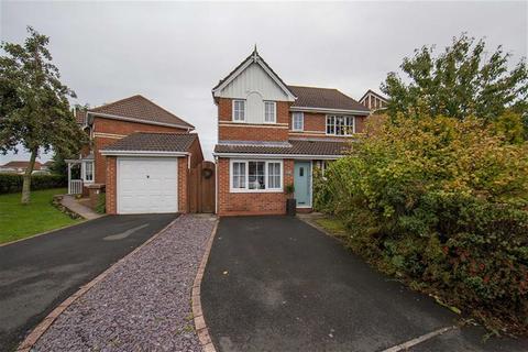 4 bedroom detached house for sale - Murrayfields, West Allotment, Tyne & Wear, NE27