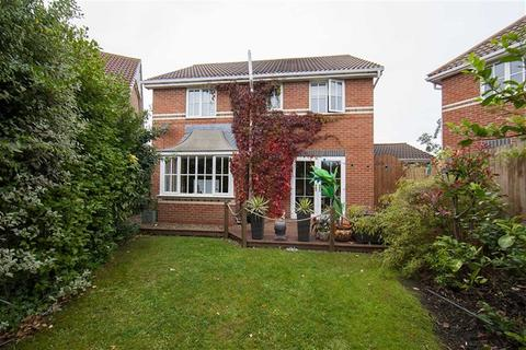 4 bedroom detached house for sale - Murrayfields, West Allotment, Tyne & Wear, NE27