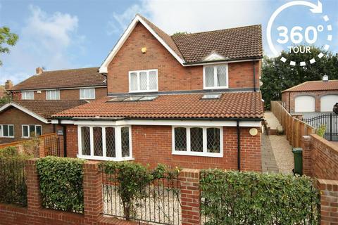 4 bedroom detached house for sale - Bacchus Lane, South Cave