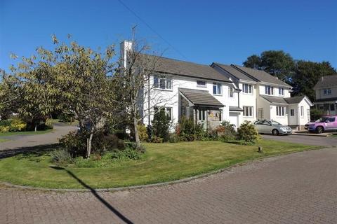 5 bedroom semi-detached house for sale - Oak Tree Drive, Westacott, Barnstaple, Devon, EX32