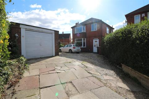 3 bedroom detached house for sale - Rhonda Avenue, Sneyd Green, Stoke-On-Trent