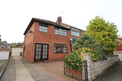 3 bedroom semi-detached house for sale - Phillipson Way, Smallthorne, Stoke-On-Trent