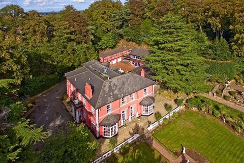 9 bedroom detached house for sale - Earlswood House, Stourbridge Road, Lower Penn, Wolverhampton, South Staffordshire, WV4