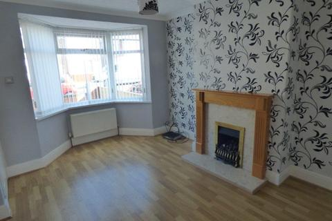 2 bedroom terraced house to rent - Rockford Avenue, Hull