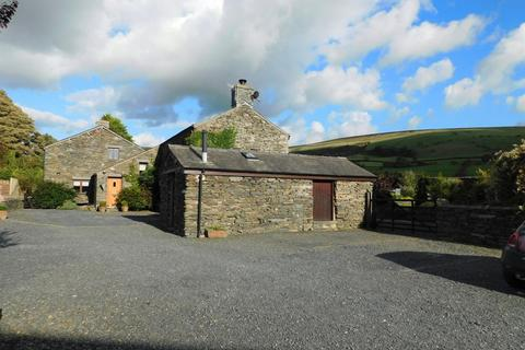 4 bedroom barn conversion for sale - Cross Beck Farm, Soutergate, Kirkby-in-Furness