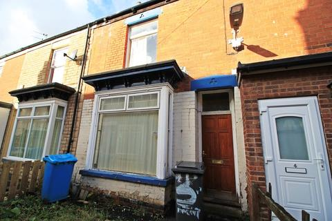 2 bedroom terraced house for sale - Brentwood Avenue, Brazil Street, Hull